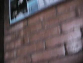 قامت كارمن فوكس بعمل فيديو لنفسها أثناء حفر ديك بمهاراتها الشفوية