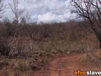 اكبر زب افريقي صور