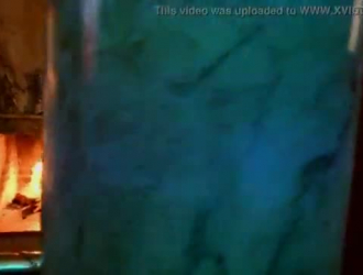 المغنية السمراء المدهشة ميا مالكوفا تنتشر لك